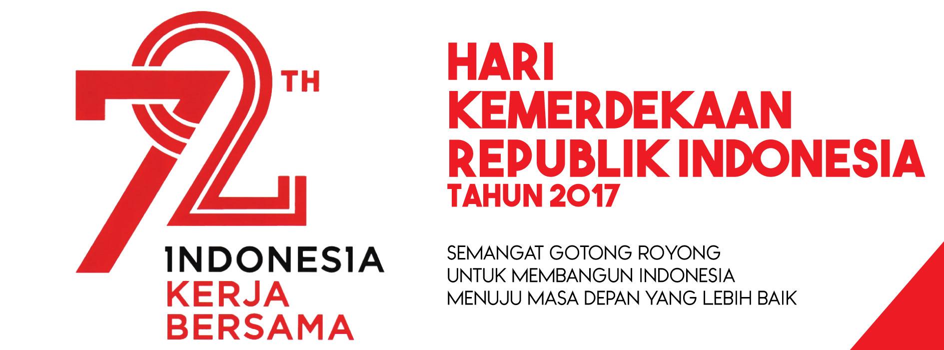 Hari Kemerdekaan Republik Indonesia 2017 ke 72. Sekolah Tirtamarta-BPK Penabur