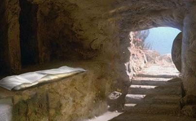 Yesus-Bangkit