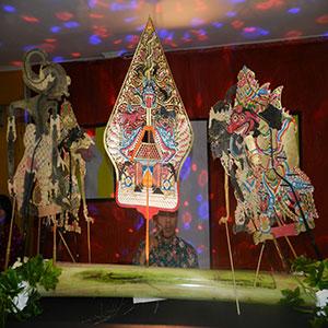 Festival Suku Jawa