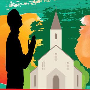 Ibadah Awal TP Guru dan Karyawan