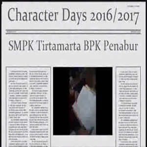 Character Day SMPK-PI