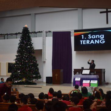 Perayaan Natal 2016