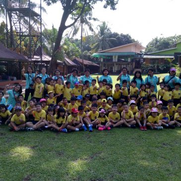 OUTBOUND TK B 2017/2018