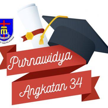 Pengumuman Kelulusan Kelas 9 SMPK Tirtamarta BPK – Penabur Pondok Indah 2017 -2018